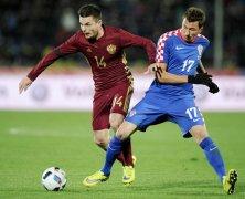 Video: Croatia vs Moldova