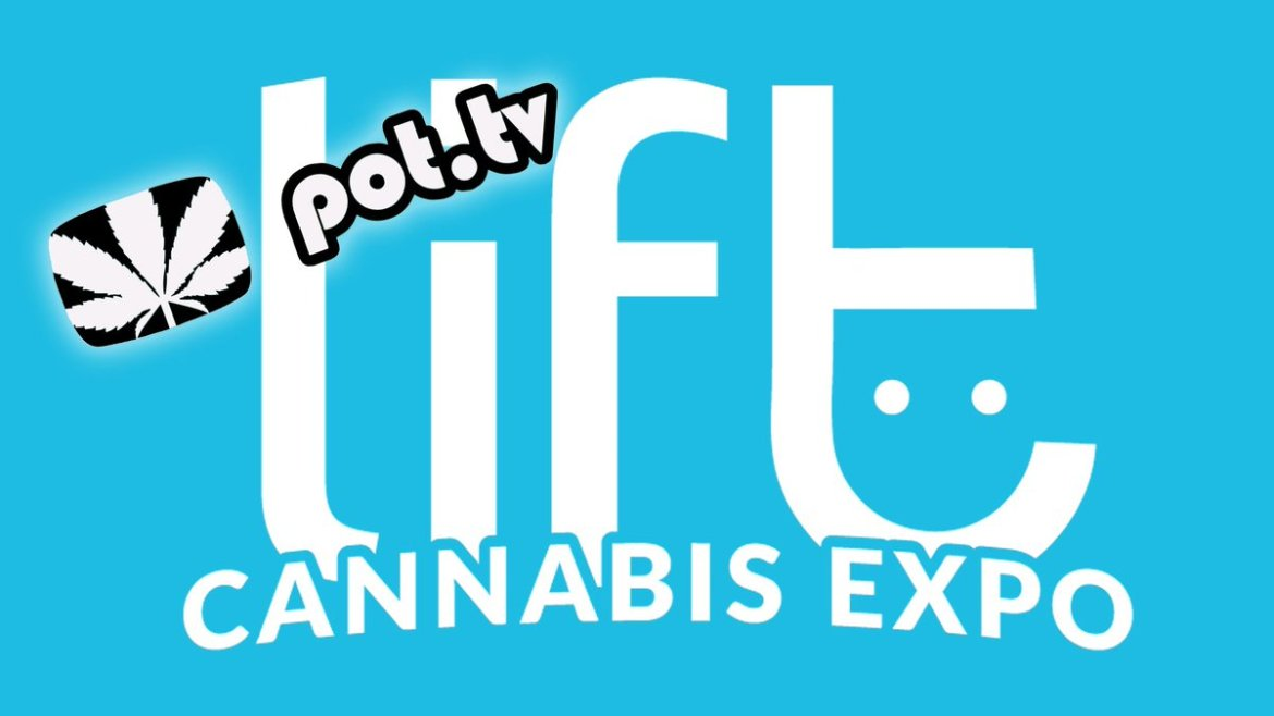 Tune in LIVE NOW: The Lift #Cannabis Expo in #Toronto  #marijuana