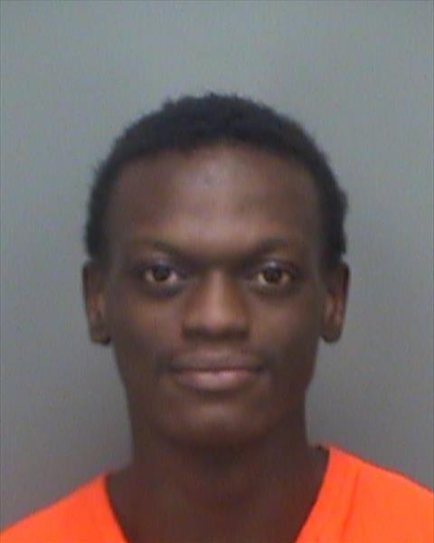 @SheriffPinellas arrested 22-year-old St. Pete man on armed robbery charges.