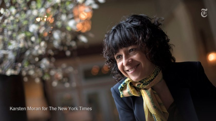 Emmanuelle Charpentier helped discover Crispr. Now she's launching two genetics companies.