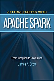 Get started with #ApacheSpark — download @MapR's free interactive ebook  by @kingmesal #SPARK