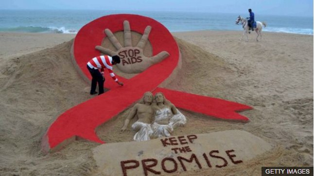 India hospital transfusions infect thousands with HIV