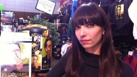 Jodie Emery backs Toronto marijuana dispensary after major police raids