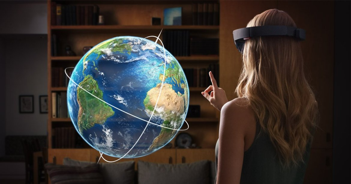 #Skype's @HoloLens plugin now available: