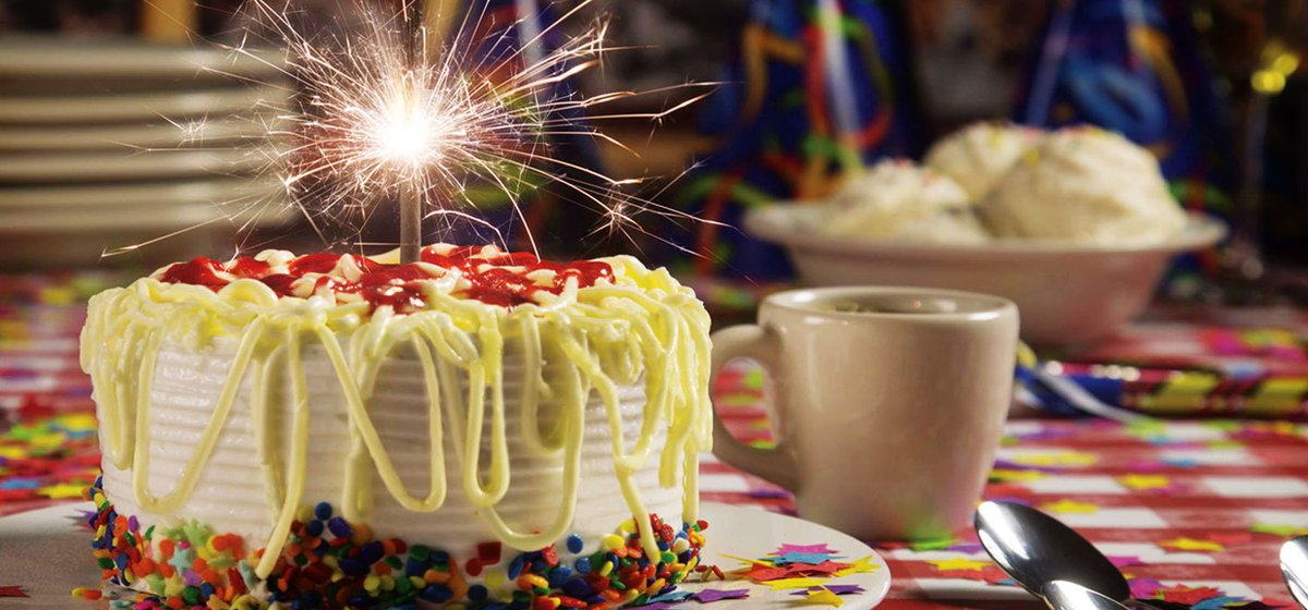 Buca Di Beppo On Twitter Got A Summer Birthday Find Out How To Get Free Cake With Your Celebration Click Here Https T Co Crjjlsuc8a