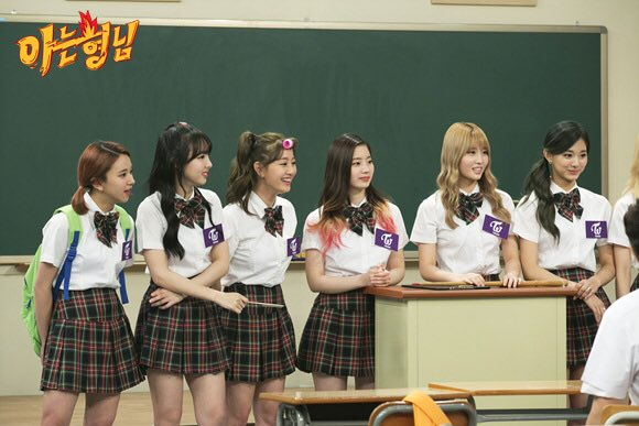 Image result for knowing brothers twice