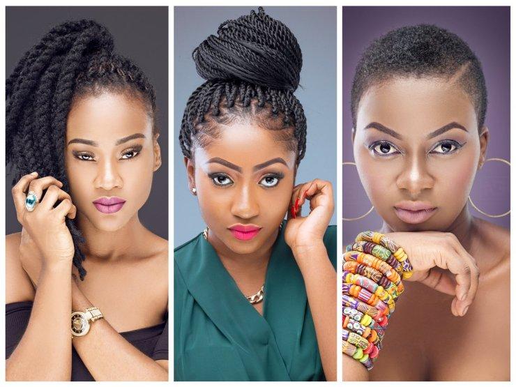 """NANA GAZA on Twitter: """"Beautiful ghanaian girls ..."""