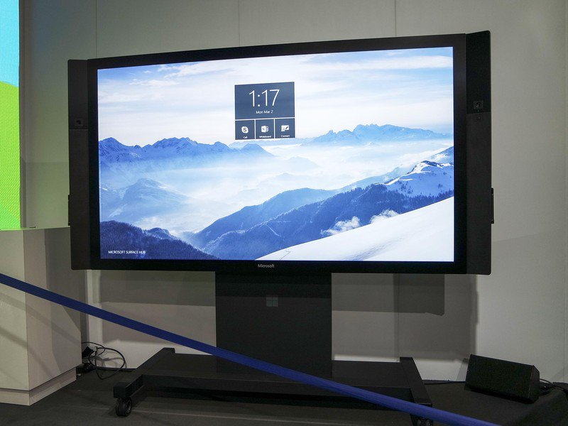 Surface Hub and HoloLens team members depart Microsoft for new perceptiveIO startup