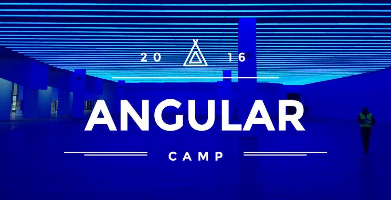 Join us at AngularCamp Barcelona this summer!  via @julienrenaux #AngularCamp #AngularJS