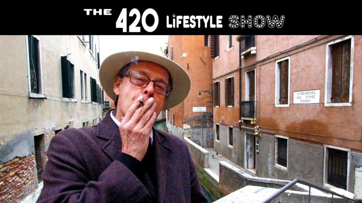 WATCH LIVE NOW The 420 Lifestyle with Carly Marley:The Prince of Pot Comes Home   #marijuana