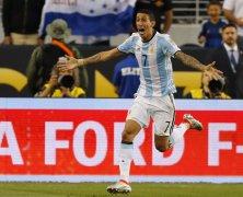 Video: Argentina vs Chile