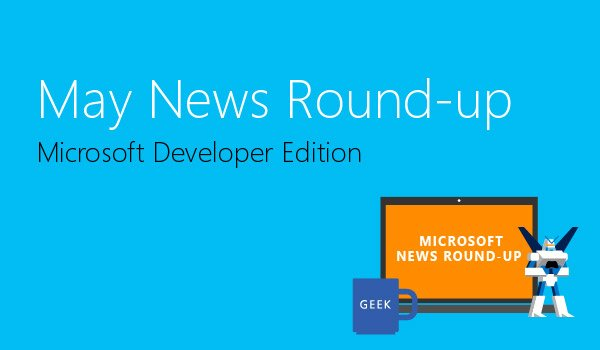 Minecraft as a test bed for #AI, supersonic #Microbit, and more in our #Dev news roundup: