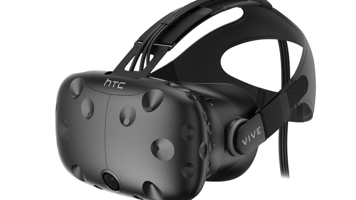 The HTC Vive no longer has a waiting list  #vr