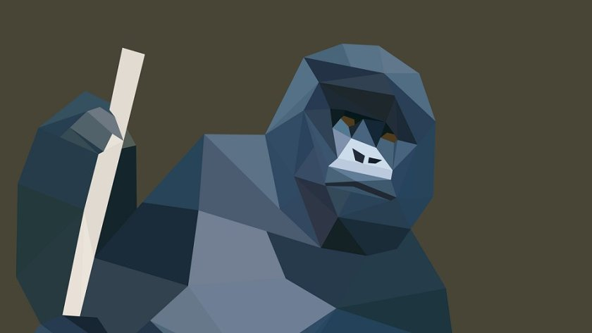 Meet the artificially intelligent sales gorilla that closes deals faster  #ai