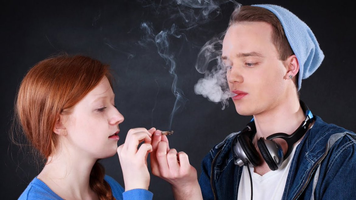 Teen #Marijuana Use Declines Despite Fewer Perceived Risks