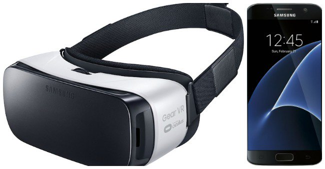 Sweet @SamsungMobileUS #GearVR Deal @BestBuy Just In Time For Father's Day!   #ad
