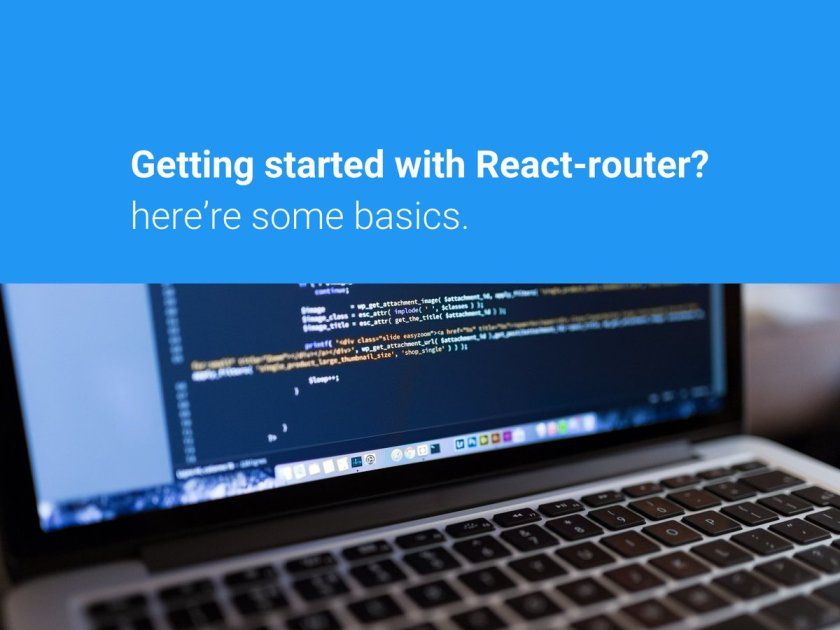 Getting started with React router? Some useful basics by @Stephan281094  #JavaScript #ReactJS