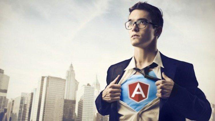 Learn to Build AngularJS CustomDirectives