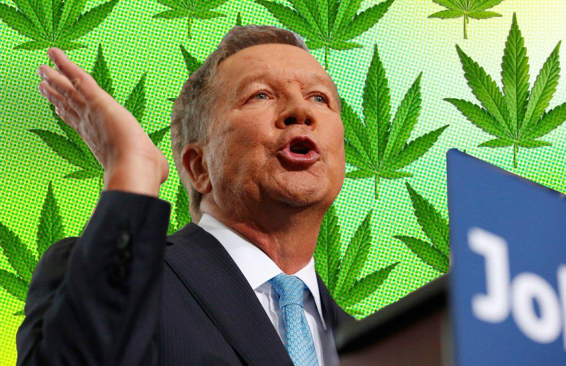 Ohio Becomes Latest State to Legalize Medical Marijuana #ohio #USA #MMJ #legal