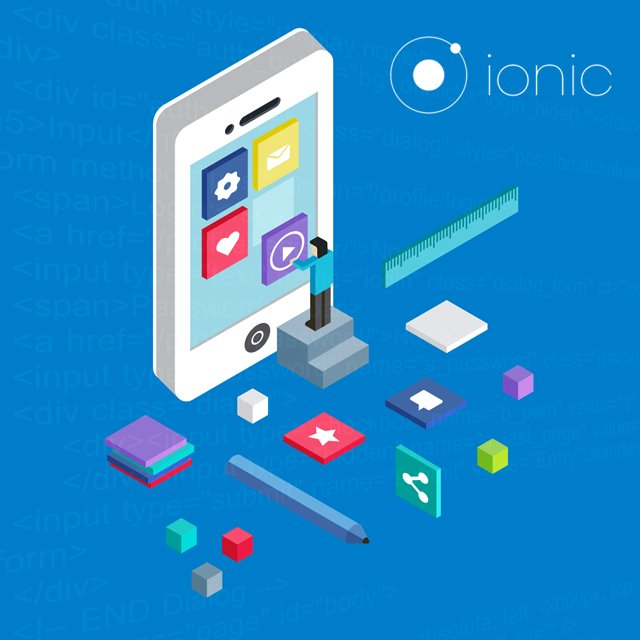 #ionic is the beautiful, open source mobile SDK for developing native & progressive web apps