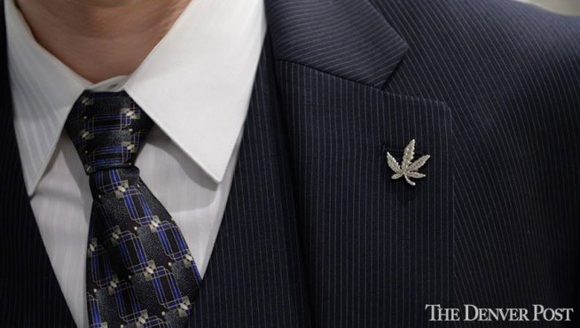 Just a hunch, but we have a feeling Denver's new pot law firm will be wildly successful:
