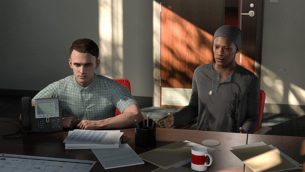 FIFA 17 The Journey E3 2016 Trailer 4