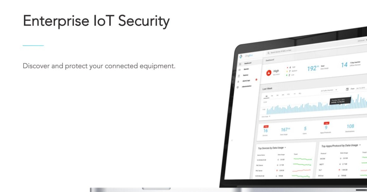 oh great now there's an enterprise firewall for IoT 🙄