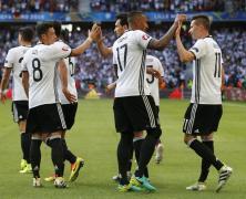 Video: Đức vs Slovakia