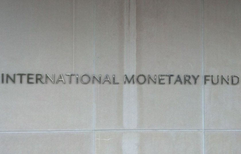 #IMF Economist Examines Bitcoin Blockchain's Role in Banking: The International Monetary…