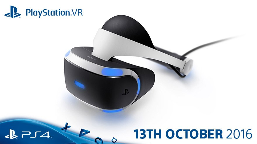 #GAMEatE3 - Guarantee YOUR PlayStation VR for *launch*! Pre-order:  #PlayStationE3