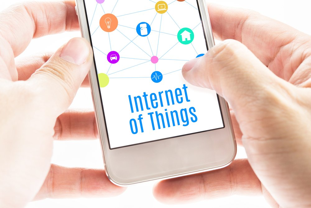 SAPVoice: Internet of things: where is all the data going? @SAP