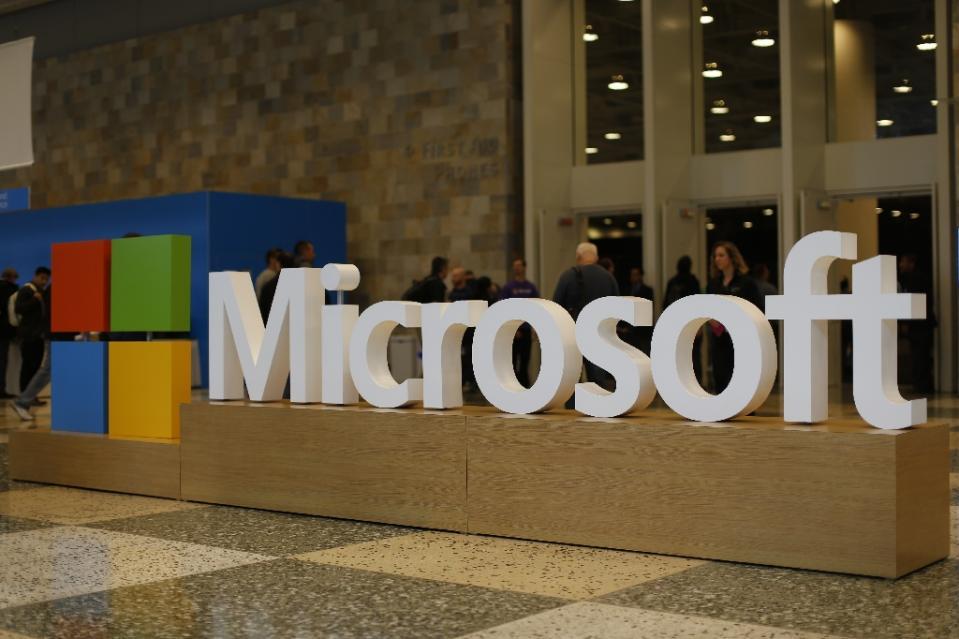 Microsoft gets into the marijuana business  $MSFT