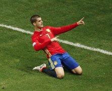 Video: Tây Ban Nha vs Thổ Nhĩ Kỳ