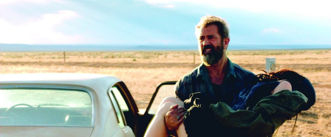 Blood Father Trailer & Poster Revealed 4