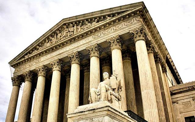 SCOTUS Deals New Blow to Fourth Amendment. Read the Supreme Courts unconstituional ruling.