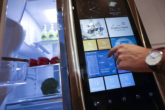 Samsung to Invest $1.2 Billion in #IoT Startups and Research in U.S. by @mims