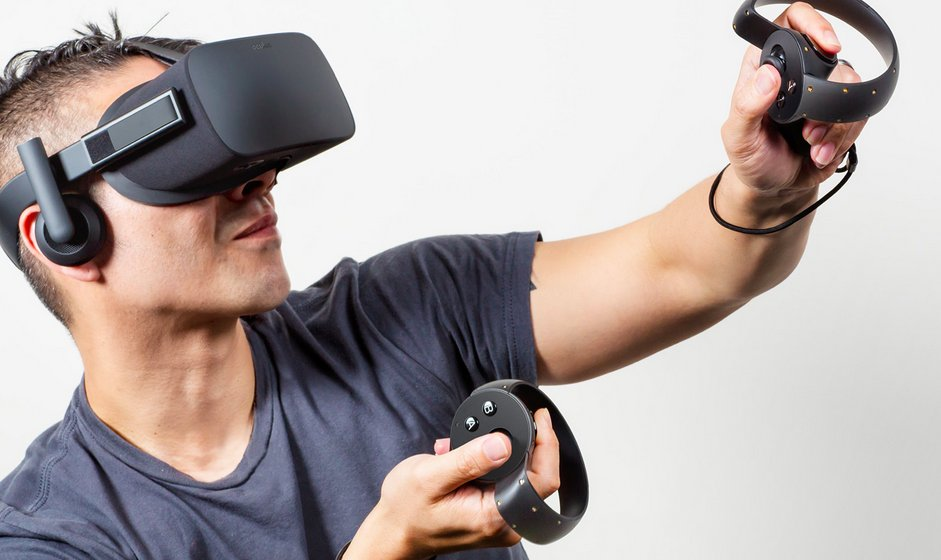 Oculus Head of Content Jason Rubin says funding exclusive games is what's making VR grow.