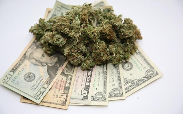 Portland Commissioner Seeks to Expunge Prior Weed Convictions with Pot Tax. What's the plan?
