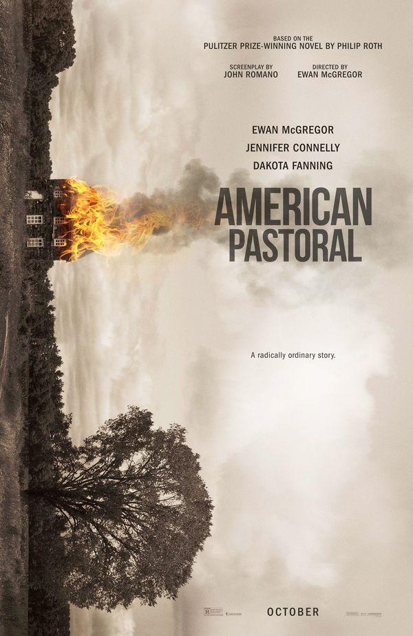 American Pastoral Trailer Featuring Ewan McGregor 4