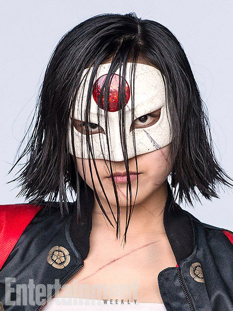 New Suicide Squad Character Photos Revealed 8