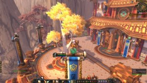Maximum zoom in World of Warcraf: Legion