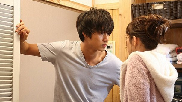Image result for kento and mirei