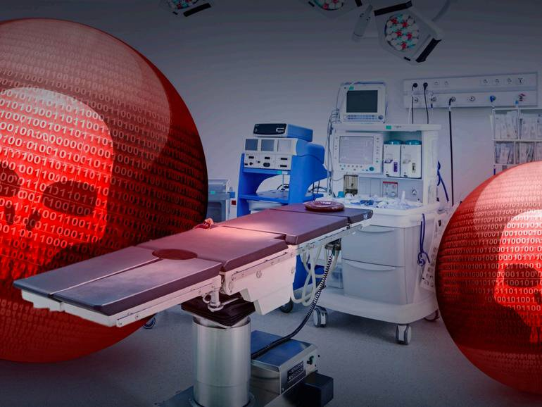 New exploits target hospital devices, places patients at risk  #IoT #cybersecurity #infosec