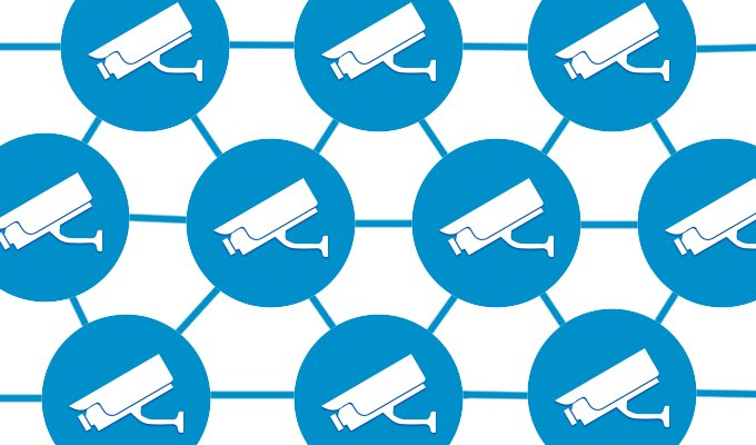 Botnet comprised of #IoT #CCTV devices uncovered -