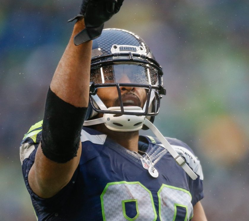 .@DougBaldwinJr recalls humbling start to career after signing extension with @Seahawks.