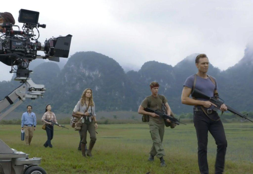 Kong: Skull Island Synopsis Revealed 1