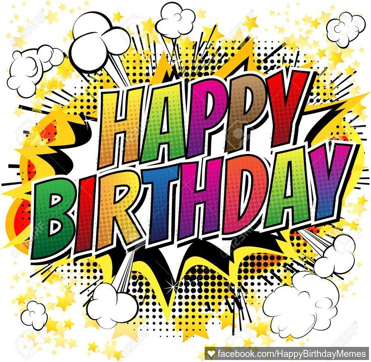 Happy Birthday Memes On Twitter Superhero Birthday Wishes Google Search
