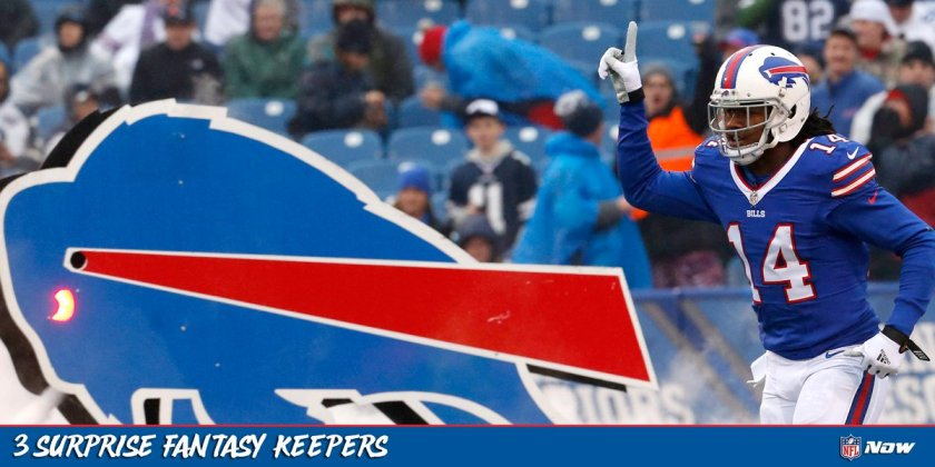 Impact players flying under the Fantasy radar?  @Michael_Fabiano's surprise keepers for 2016