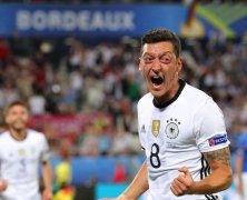 Video: Đức vs Italia