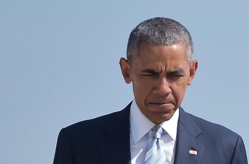 President Obama says
